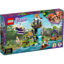 LEGO Friends Alpaca berg jungle reddingsactie 41432