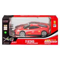 Op afstand bestuurbare auto Ferrari F430 XQ07