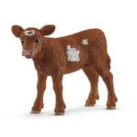 Schleich Farm World Texas Longhorn kalf 13881