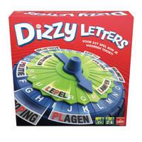 DIZZY LETTERS