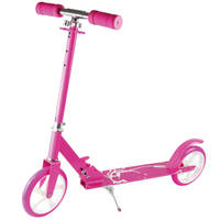 Playfun scooter - roze