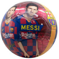FC BARCELONA BAL MESSI SIZE 5 '19/'20
