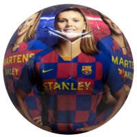FC Barcelona Lieke Martens voetbal - maat 5