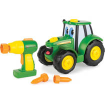 John Deere bouw een Johnny tractor