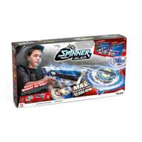 Spinner Mad dual shot blaster