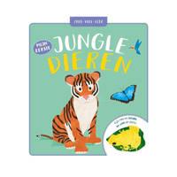 Mijn eerste Jungle dieren
