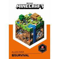 Minecraft - Alles over Survival