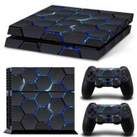 PS4 skin Hex Lightning