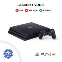GAMER WOLF - PS4 PRO SKINS