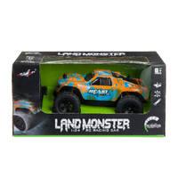 Op afstand bestuurbare auto Land Monster - 1:24