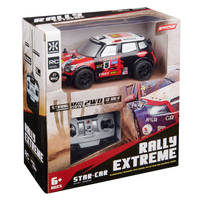 Rally Extreme op afstand bestuurbare auto - 1:28