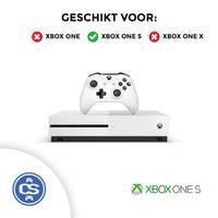 HEX LIGHTNING - XBOX ONE S SKINS