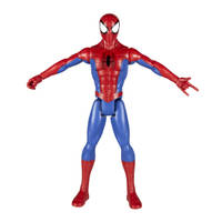 SPIDER-MAN TITAN POWER PACK SPIDER MAN