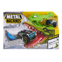 Metal Machines krokodil