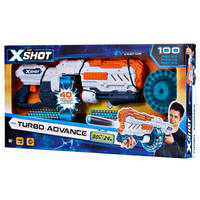 X-SHOT-EXCEL- TURBO ADVANCE