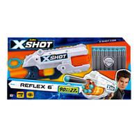 Zuru X-Shot Excel Reflex 6 blaster