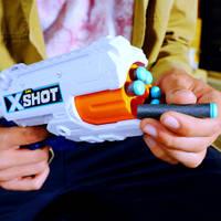 X-SHOT -EXCEL-REFLEX 6 (16DARTS)