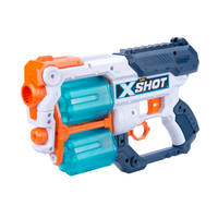 X-SHOT -EXCEL-XCESS TK-12(16DARTS)