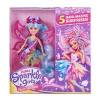 SPARKLE GIRLZ POPPEN - HAIR DREAMS
