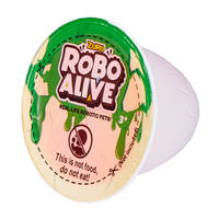 ROBO ALIVE - DINO RAPTOR SERIES1