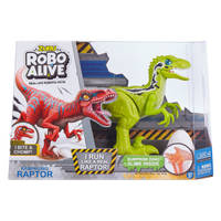 ROBO ALIVE-ROBOTIC-SERIES1 RAPTOR