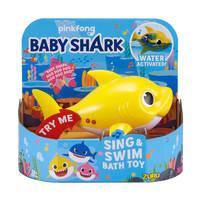 ROBO ALIVE JUNIOR-ROBOTIC-BABY SHARK SE