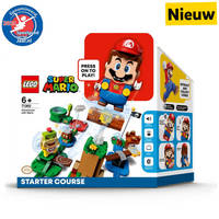 LEGO SUPER MARIO 71360 STARTSET