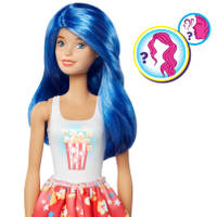 BARBIE COLOUR REVEAL ASST WAVE 2 - 'EATS