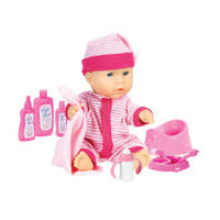 Tiny Tots babypop - 25 cm