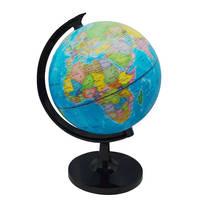 LED wereldbol - 20 cm