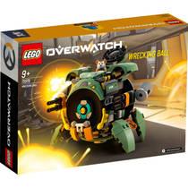 LEGO OVERWATCH 75976 WRECKING BALL