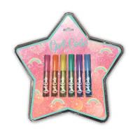 Glitter Unicorn lipgloss blister