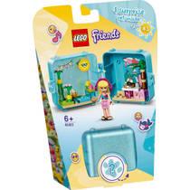 LEGO Friends Stephanie's zomerspeelkubus 41411
