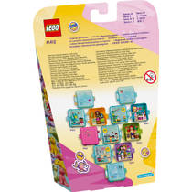 LEGO FRIENDS 41412 OLIVIA'S ZOMERKUBUS