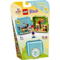 LEGO Friends Mia's zomerspeelkubus 41413