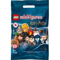 LEGO Harry Potter minifiguren Serie 2 verrassingszakje 71028