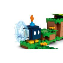 LEGO SUPER MARIO 71362 BEWAAKTE VESTING