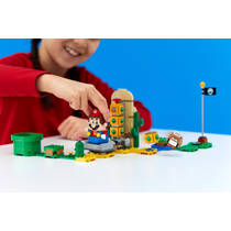 LEGO SUPER MARIO 71363 DESERT POKEY