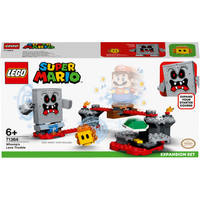 LEGO SUPER MARIO 71364 WHOMPS LAVAFORT