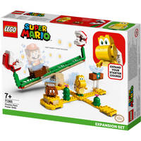 LEGO SUPER MARIO 71365 PIRANHA POWERSLID