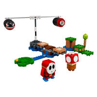 LEGO SUPER MARIO 71366 BOOMER BILL