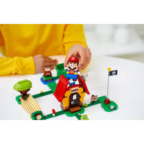 LEGO SUPER MARIO 71367 HUIS & YOSHI