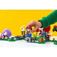 LEGO SUPER MARIO 71368 TOADS SCHATTENJAC