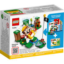 LEGO 71372 TBD-LEAF-13-2020