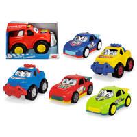 Dickie Toys Happy Runner GT6