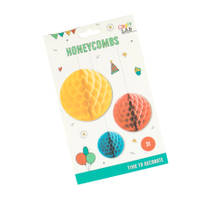 Honeycombs party