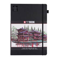 Sakura schetsboek - A4