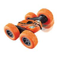 Stuntauto 360 - oranje
