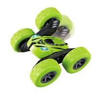 Stuntauto 360 - groen