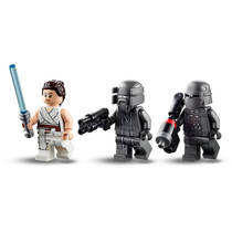 LEGO SW 75284 KNIGHTS OF REN TRANSPORTSC